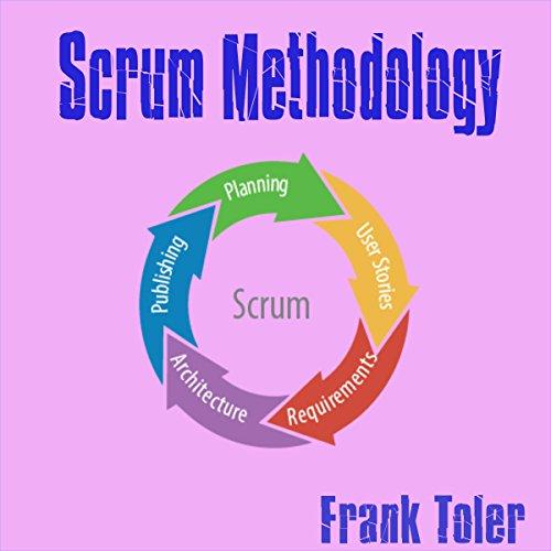 Scrum Methodology audiobook cover art