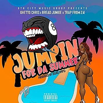 Jumpin For Da Summer (feat. Bread Junkie & Yung Trap) [Radio Edit] (Radio Edit)