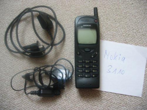 Nokia GSM Handy 3110 Type NHE-8 Klassiker Farbe: Black/Darkgrey NEU OVP
