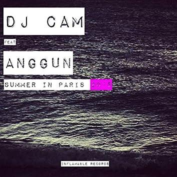 Summer in Paris 2015