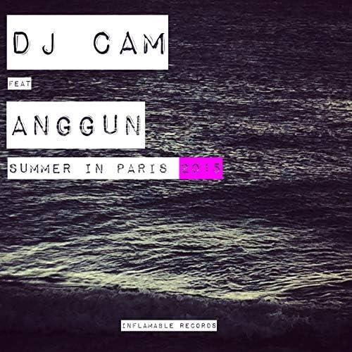 DJ Cam feat. Anggun