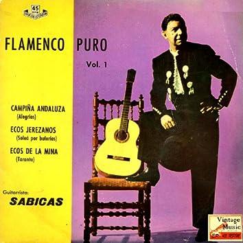 Vintage Flamenco Guitarra Nº6 - EPs Collectors