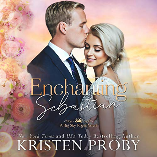 Enchanting Sebastian audiobook cover art