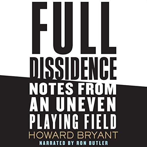 Page de couverture de Full Dissidence