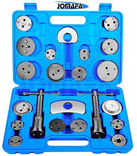 JOMAFA - Reposicionador de pistones de frenos 23 piezas