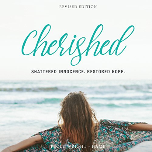 Cherished audiobook cover art