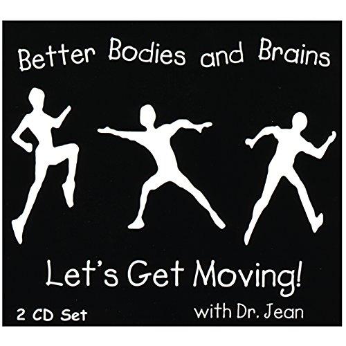 Better Bodies & Brains [Import Allemand]