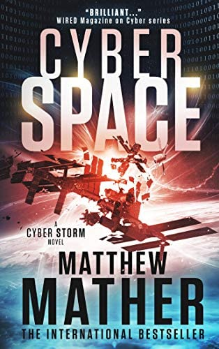 CyberSpace World War C Book 2 product image