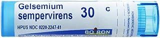 Boiron Gelsemium sempervirens (80 Pellets)