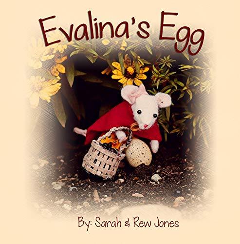 Evalina's Egg by Sarah Jones & Rew Jones ebook deal