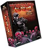 2 Tomatoes Games-The Walking Dead-Booster Rick Asesor, Multicolor (5060469660813)