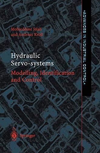 Hydraulic Servo-systems: