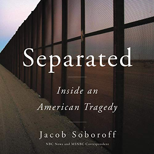 Separated cover art