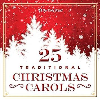 25 Traditional Christmas Carols