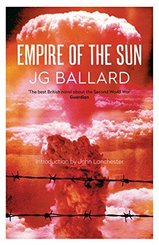 Empire of the Sun (English Edition)