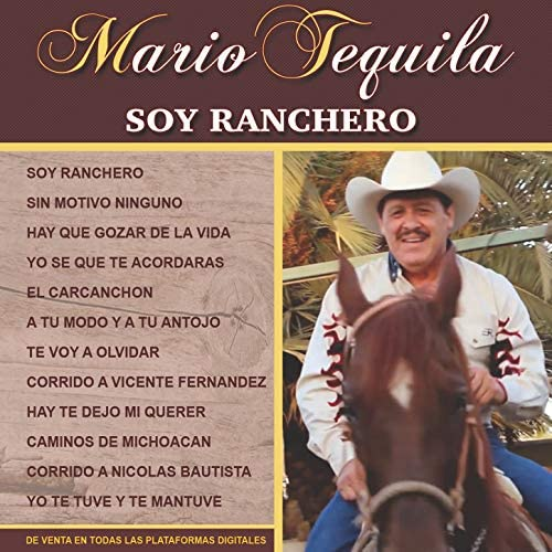 Mario Tequila
