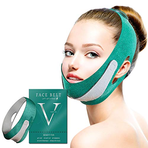 Face Slimming Strap, Double Chin Reducer