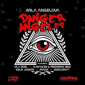 Danger Angel EP