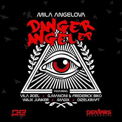 Mila Angelova