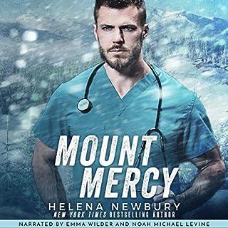 Mount Mercy cover art