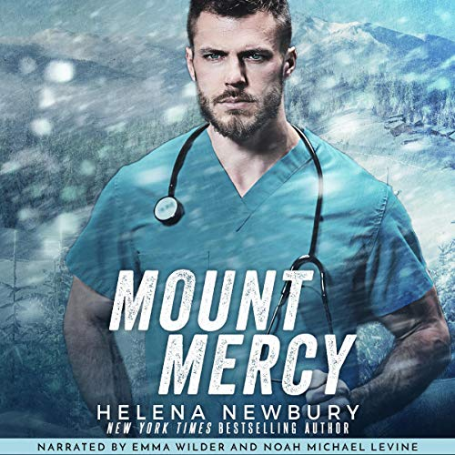 Mount Mercy audiobook cover art