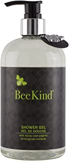 BeeKind Shower Gel, 15.5oz