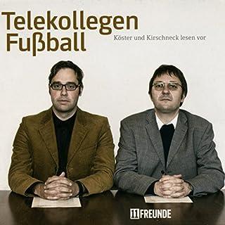 Telekollegen Fußball Titelbild
