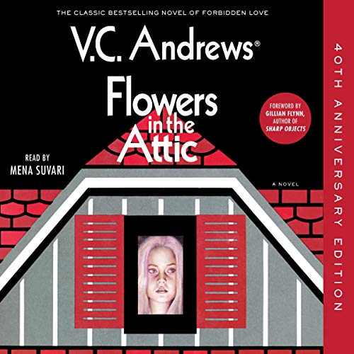 Couverture de Flowers in the Attic