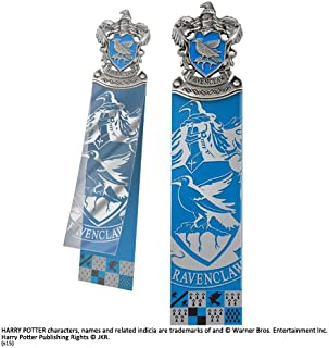Noble Collection NN8717 Harry Potter: Ravenclaw crest bookmark