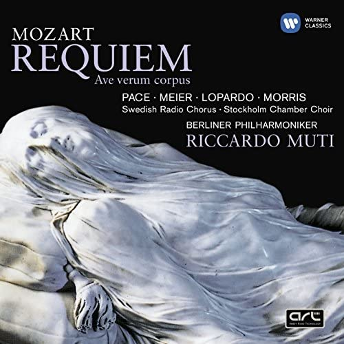 Riccardo Muti feat. Frank Lopardo, James Morris, Patrizia Pace & Waltraud Meier