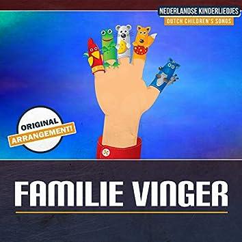 Familie Vinger (Pianoversie)
