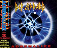 Adrenalize +2 by Def Leppard