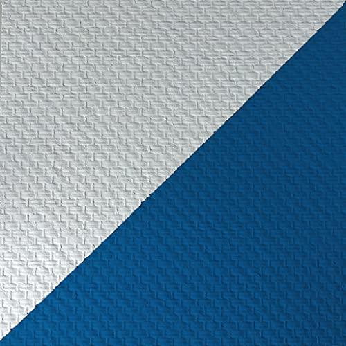 Walltex 25m2 Glasgewebetapete Fiberglastapete W30 Doppelkette Bild