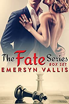 The Fate Series Box Set by [Emersyn Vallis]
