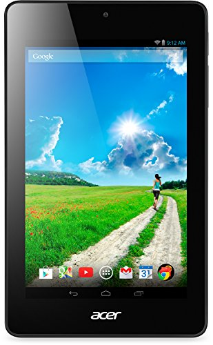 Acer Iconia One 7 (B1-730HD) Tablet-PC (7 Zoll) - 2