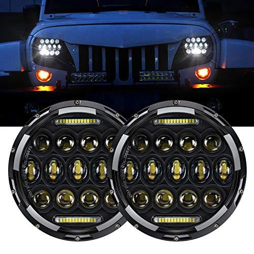 05 altima halo headlights - 6