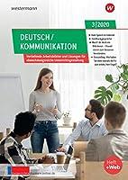 unterrichtsthemen Deutsch/Kommunikation. Arbeitsblaetter fuer Ihren Unterricht: Ausgabe 3/2020