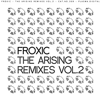 The Arising Remixes Vol.2
