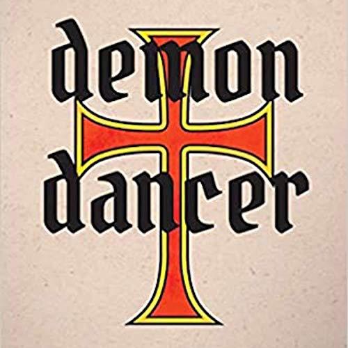 Couverture de Demon Dancer