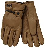 Helly Hansen Unisex Vor Glove, 719 Cedar Brown, X-Small