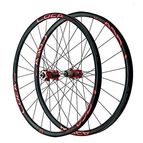 ZNND 26 27.5 29 Pulgadas Juego Rueda Bicicleta Llanta MTB Do