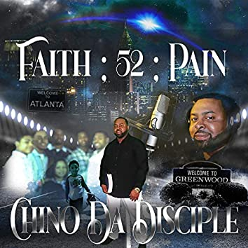 Faith 52 Pain