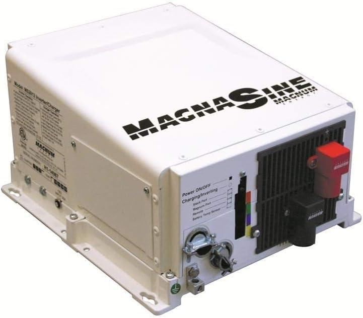 Magnum CMW1012 High Frequency Modified Sine Inverter 120VAC 12VDC 1000W