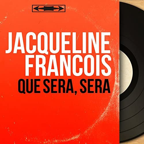 Jacqueline François feat. Les Fontana & Michel Legrand Et Son Orchestre