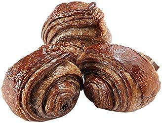 小麦の郷 チョコクロワッサン 3コ入