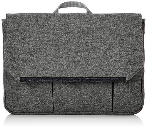 [ギャッツビー] Amazon限定 バックインバック インナーバック A4 ヨコ型 カバン 整理整頓 GB-AZ019 グレー