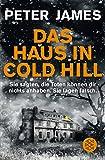 Image of Das Haus in Cold Hill: Roman