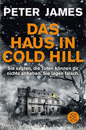 Das Haus in Cold Hill: Roman