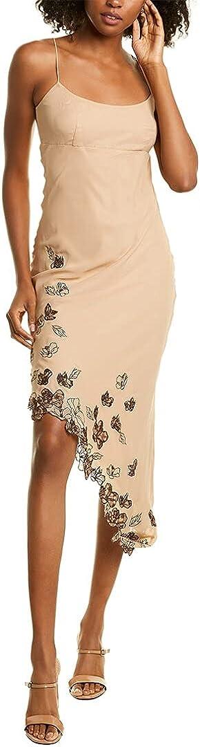 issue New York Dress Asymmetrical Maxi Nashville-Davidson Mall Max 56% OFF