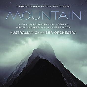 Mountain (Original Motion Picture Soundtrack)
